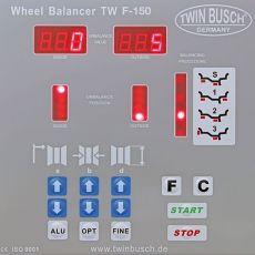 VULCANIZARE COMPLETA - Masina dejantat + masina echilibrat