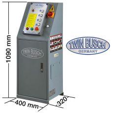 Elevator foarfeca profesional, 4,2 tone - montare ingropata