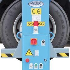 Elevator camioane - 45 tone - TW 575-6