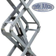 Elevator tip foarfeca cu montare ingropata - 3000 kg - TW S3-18U