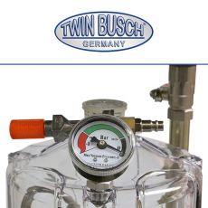 Recuperator ulei + absorbtia uleiului uzat - TW21950