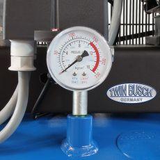 Compresor profesional 270l - Motor 3 cilindrii